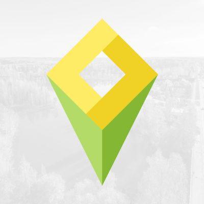 mainostoimisto logo suunnittelu