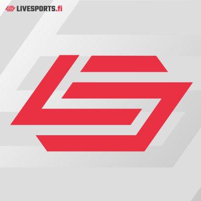 Livesports_logosuunnittelu
