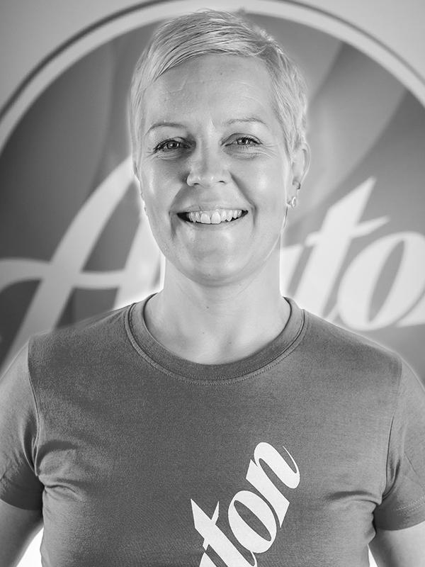 Heidi Schroderus